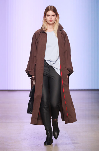 Mercedes-Benz Fashion Week Russia: Lakbi