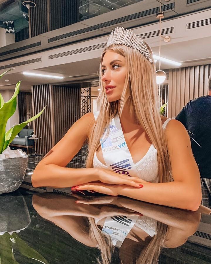 Алина Бодлева