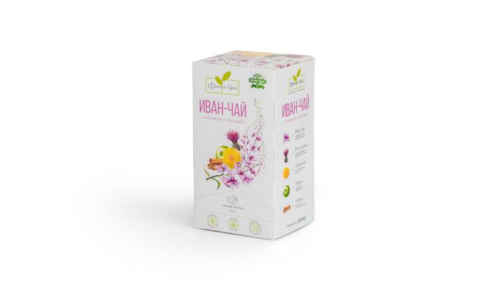 Как очистить организм с помощью детокса и иван-чая Nutrilite
