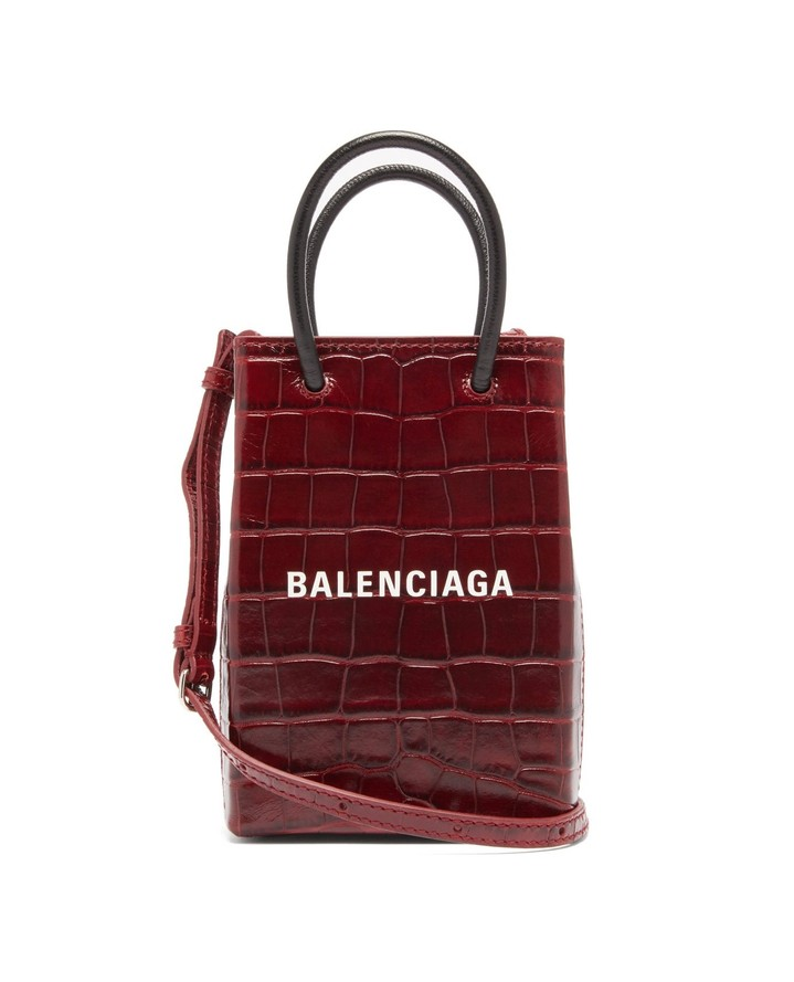 Balenciaga, €594, matchesfashion.com