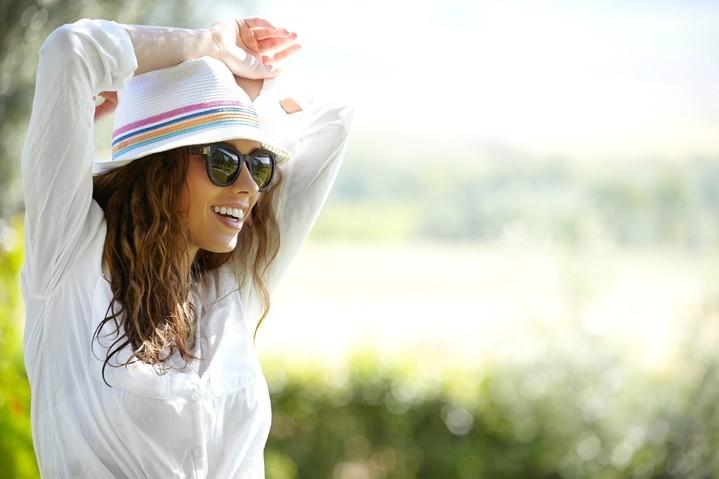 Готовимся к отпуску: 5 полезных beauty-привычек для идеального бархатного сезона