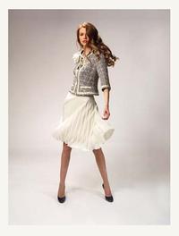 Икона стиля -Коко Шанель (Gabrielle Coco Chanel.