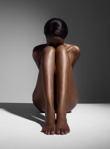 Макияж для смуглой кожи Фото