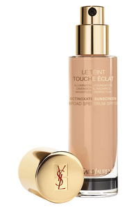 Yves Saint Laurent, Le Teint Touche Eclat Foundation SPF 19