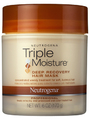 Восстанавливающая маска Triple Moisture Deep Recovery Hair Mask, Neutrogena