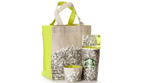 Rodarte for Starbucks