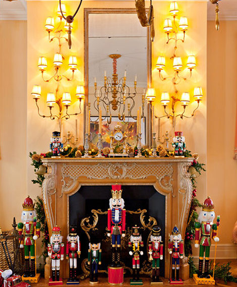 Необычные рождественские елки – хит сезона Фото