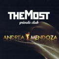 TheMost pres.: «Music For Body and Soul», Andrea T Mendoza Фото