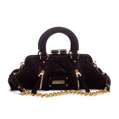 Leather Handbag (Сумочка кожа) .