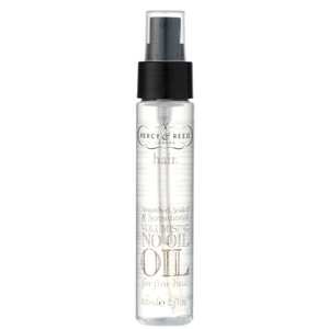 Percy & Reed, Smoothed, Sealed & Sensational No Oil Oil