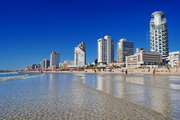 10 причин посетить Израиль