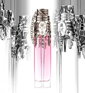 Womanity Eau Pour Elles by Thierry Mugler