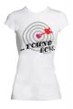 Коллекция футболок T-Love от Patrizia Pepe: Фото 0.