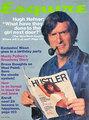 Хью Хефнер оставил молодую жену без наследства