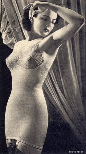 мода 50-х годов фото.