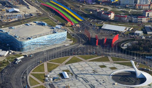 сочи олимпийская деревня гостиницы