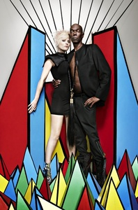 FAITHLESS: LIVE � ���������� ����� ������� � Arena Moscow ����