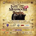 Infected Mushroom � ����� �1 Maximum ����