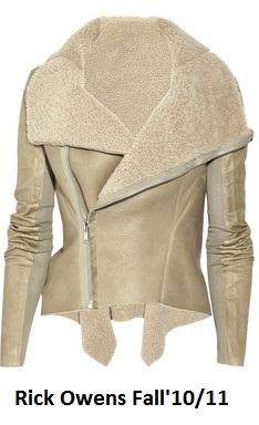 одежда. перешить кожаную куртку самой.