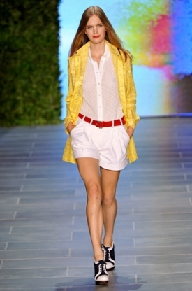 Tommy Hilfiger Spring 2011 Ready To Wear (NY)