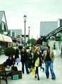 Шопинг как искусство: Chic Outlet Shopping Villages Фото
