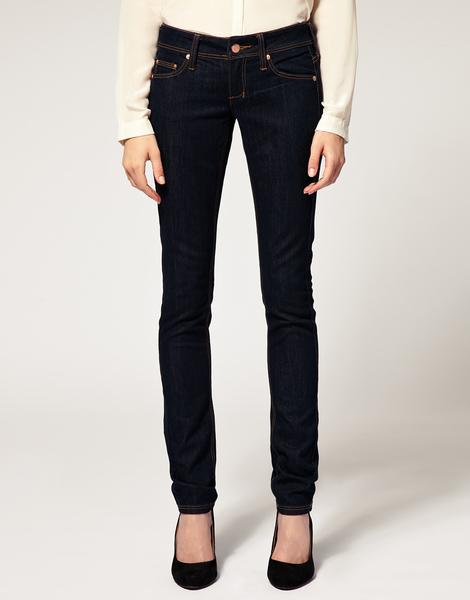 Сарафан из джинсов выкройки 2