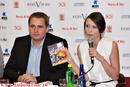 "23 октября шопинг-клуб KupiVIP.ru представил акцию  ""КУПИ VIP..."