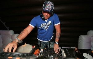 DJ Tony Key's B'DAY Party в «Кич Кок» Фото