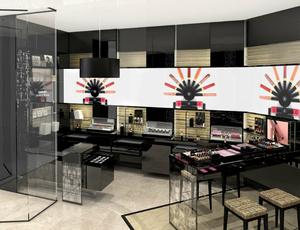 a947bb39ee35 В Москве откроется первый в Европе бьюти-бутик Chanel Фото