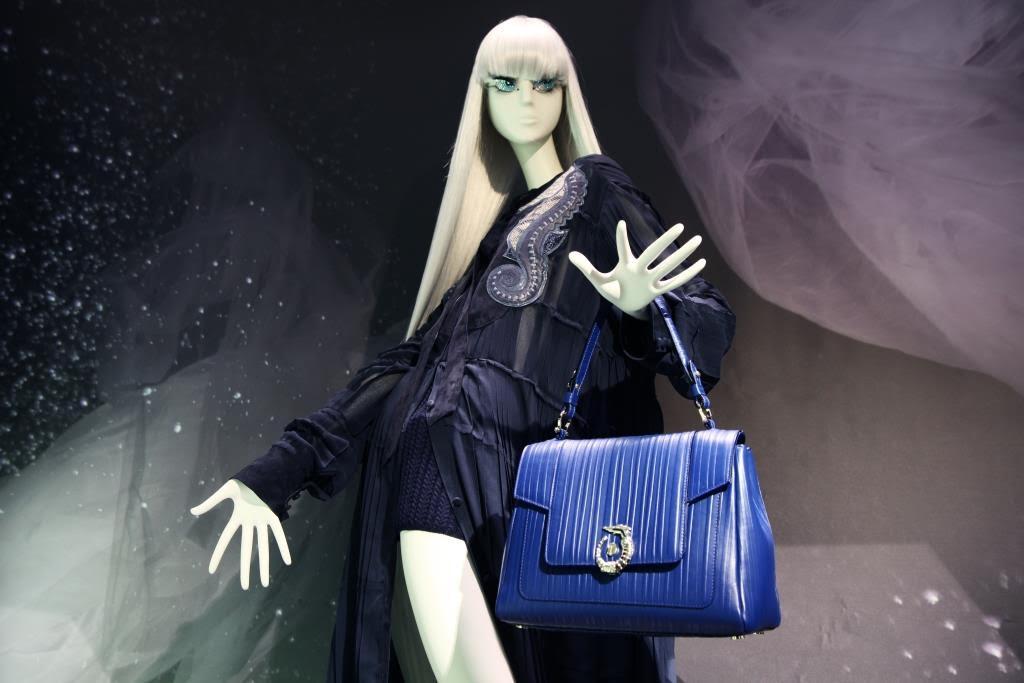c9d2d29a2467 Объект желания: сумкка Lovy от Trussardi : allWomen.ru