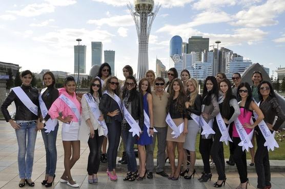 Bonpriks Astana