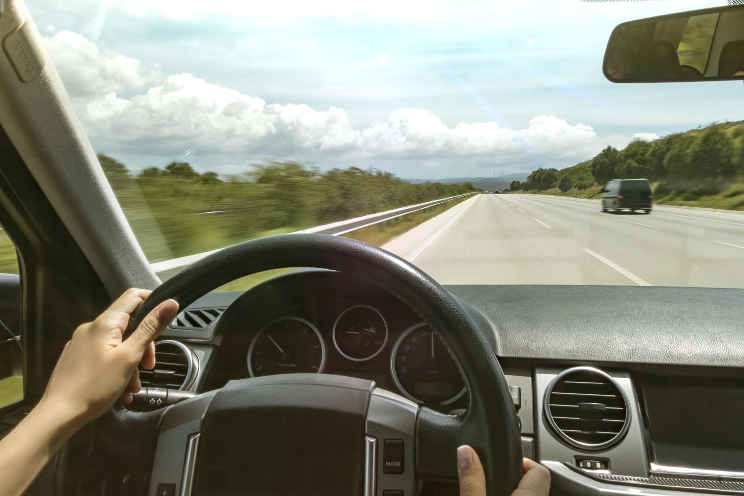 Фото: Как не уснуть за рулем: 5 способов сохранить бодрость