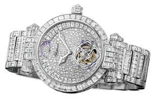 Chopard Imperiale Tourbillon Full Set