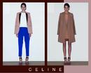 Celine закрыл единственный британский бутик.