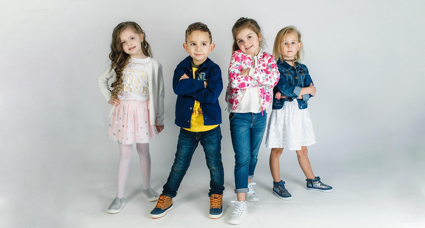 Фото: В чем секрет популярности детской одежды из Турции и как правильно ее выбрать