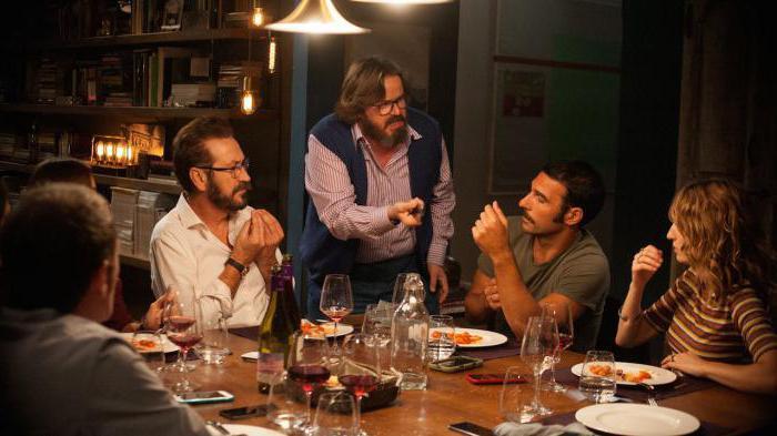 Фото: Итальянский киномарафон: что посмотреть на выходных