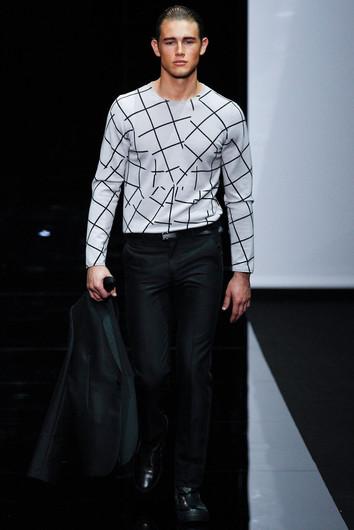 Мужская мода весна 2015