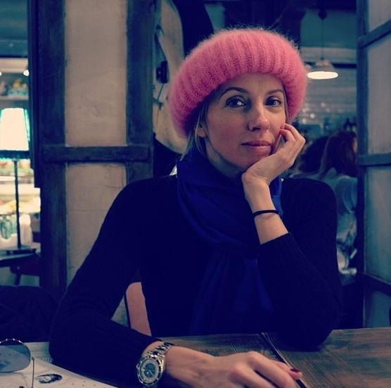 Звездотренд Шапка - всему голова, или Новый фетиш столичных модниц.