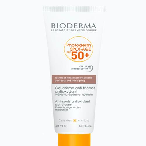Bioderma Photoderm Spot-Age — идеальное спасение против пигментации и морщин летом