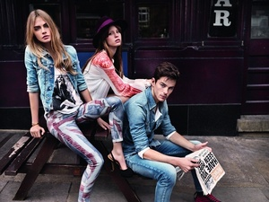 ���� �������� ����� ����� ������ Pepe Jeans ����