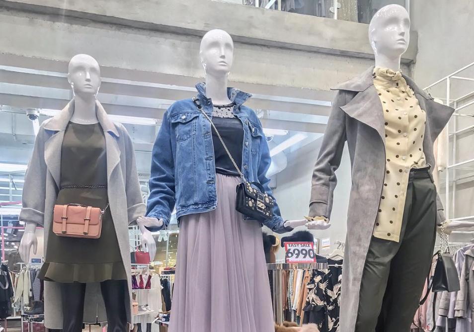 Фото: Куда пойти на шопинг в Петербурге: 10 самых модных шоу-румов