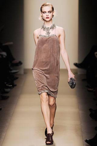 Платье из бархата своими руками 1