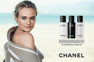����� ������ ��� Resynchronizing Collection, Chanel