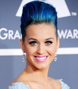 Синий-электрический цвет