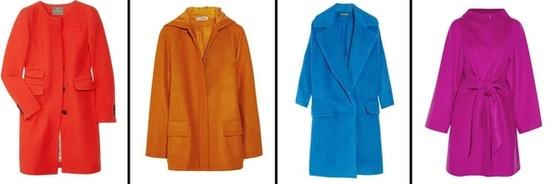 Модный портал модные пальто 2014 фото