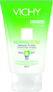 ��������� �������� Vichy Normaderm ��������� �������� ���-����� 3 � 1� ����