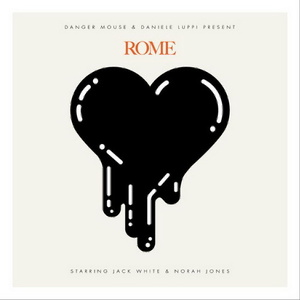 Danger Mouse «Rome» (Parlophone Records) Фото