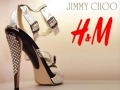 Jimmy Choo для H&M