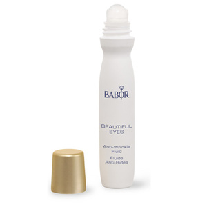 ��������� ���������� ��� ��� BABOR Beautiful Eyes Anti-Wrinkle Fluid ����