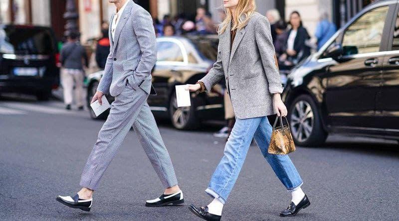 Фото: С чем лучше всего сочетать джинсы этой весной